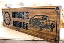 Awesome stuff from Custom Wood Design