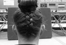my hair creation