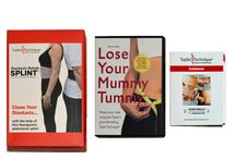 The Belly Firm / For treating Diastasis Recti