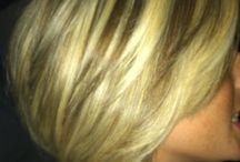 gems hair