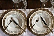 GALATEO A TAVOLA / Un minimo di informazioni (o galateo) per sapere come usare e disporre le posate a tavola