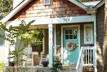 The Beach cottage / Ideas for our dream beach cottage