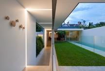 terraced house / ıdea