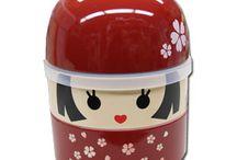 Bento Box お弁当箱
