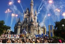 Favorite Disney Sites / The Best websites for Disney Parks and Resorts / by Military Disney Tips