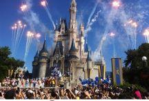 Disney World 2017!! / by Teri Williams