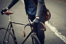 Stijl / Trendy bikestyl, culture and creative things