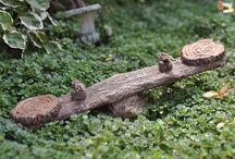 mini zahradky skritci
