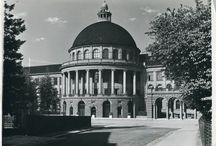 ETH Zurich / Buildings and premises of ETH Zurich