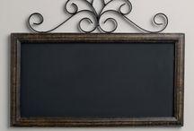 Chalkboards