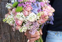 Ideas de Ramos inolvidables para tu matrimonio