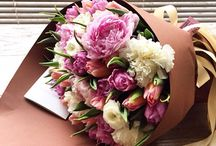 Flower wrapping ideas