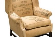 Loving chairs