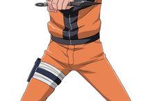 personagens Naruto Shippuden