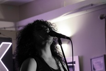 Hex / Local Crewe band called 'Hex'. Charity gig.