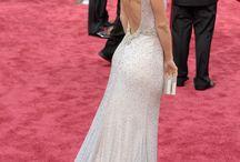 """""""Extra"""" at the 2014 Oscars"""