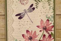 delicate details