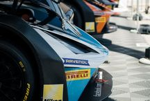 GT4 European Series 2017 Misano