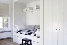 slaapkamer Sofie