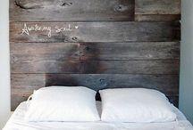 Testiere del letto