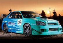 Subie Crazy / Subaru's only