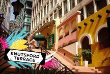 Sassy's Neighbourhood Guide to Knutsford Terrace