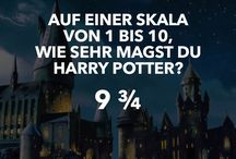Harry Potter ♡ Always ♡