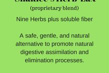 Colon Cleansing:  Healthy and Natural / Colon cleansing with natural, healthy cleansing and detoxifying herbs.