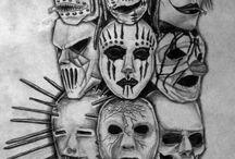 Slipknot art