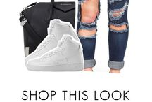 Styles (Clothing) / Clothes, Shoes etc and more!! Any thing with style