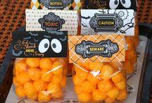 allergy-free classroom treat ideas / by Carla Mentry