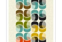 타일 패턴 블록