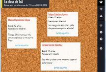 Leer es compartir / Espacio gestionado por el CPR Región de Murcia para organizar cursos de formación del profesorado.