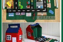 ideias de jardim de infancia