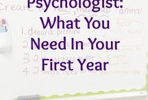 Školní psycholog