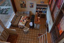 miniature cafe / by lynn simms