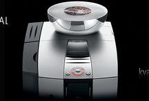JURA Professional / Švajčiarske kávovary pre profesionálne použitie.