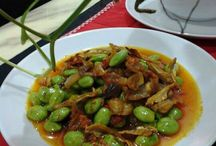 Asian Food / by Norfatua