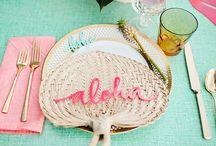 Palm Beach Chic Wedding / by Beau-coup