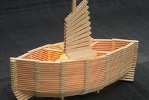 Ems school project - boat