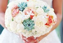 Summer Weddings / summer weddings idea and inspiration
