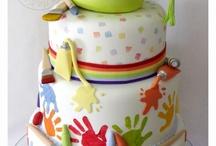 decoracion tortas