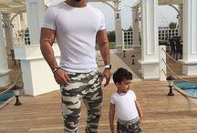 Vater und Sohn ❤