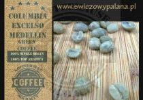 Kawy zielone odchudzające / Dobra Kawy funkcjonalne