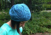 Pumpkin Pie Baby knitting patterns / knitting patterns designed by Angela Baldi