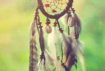 Dream Catchers / by Corrine Elizabeth
