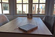 Suite ZesBe / schitterend mooie suite in het centrum van Den Burg op waddeneiland Texel