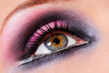 MAKEUP / My passion. / by Melissa Protinick