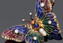 Amazing Brooches