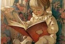 Books / mostly children's books & quiet book ideas ♥  / by Twila Simonson